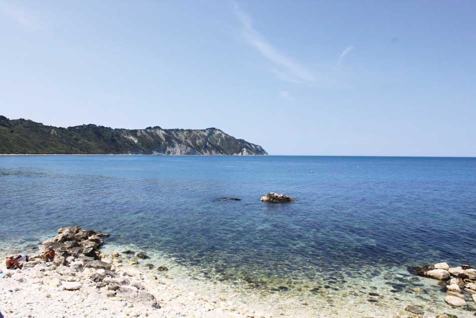 Incentive Italy Elco Mediterranean beach