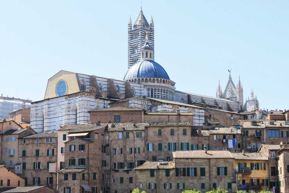 Incentive Italy Elco Classic Siena Cathedral