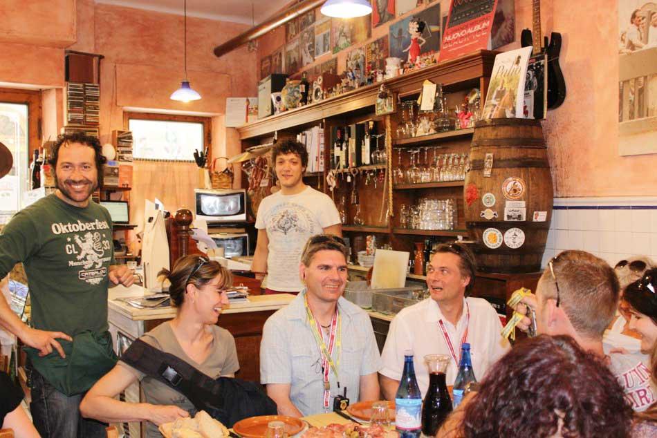 Incentive Italy Elco Ristorante