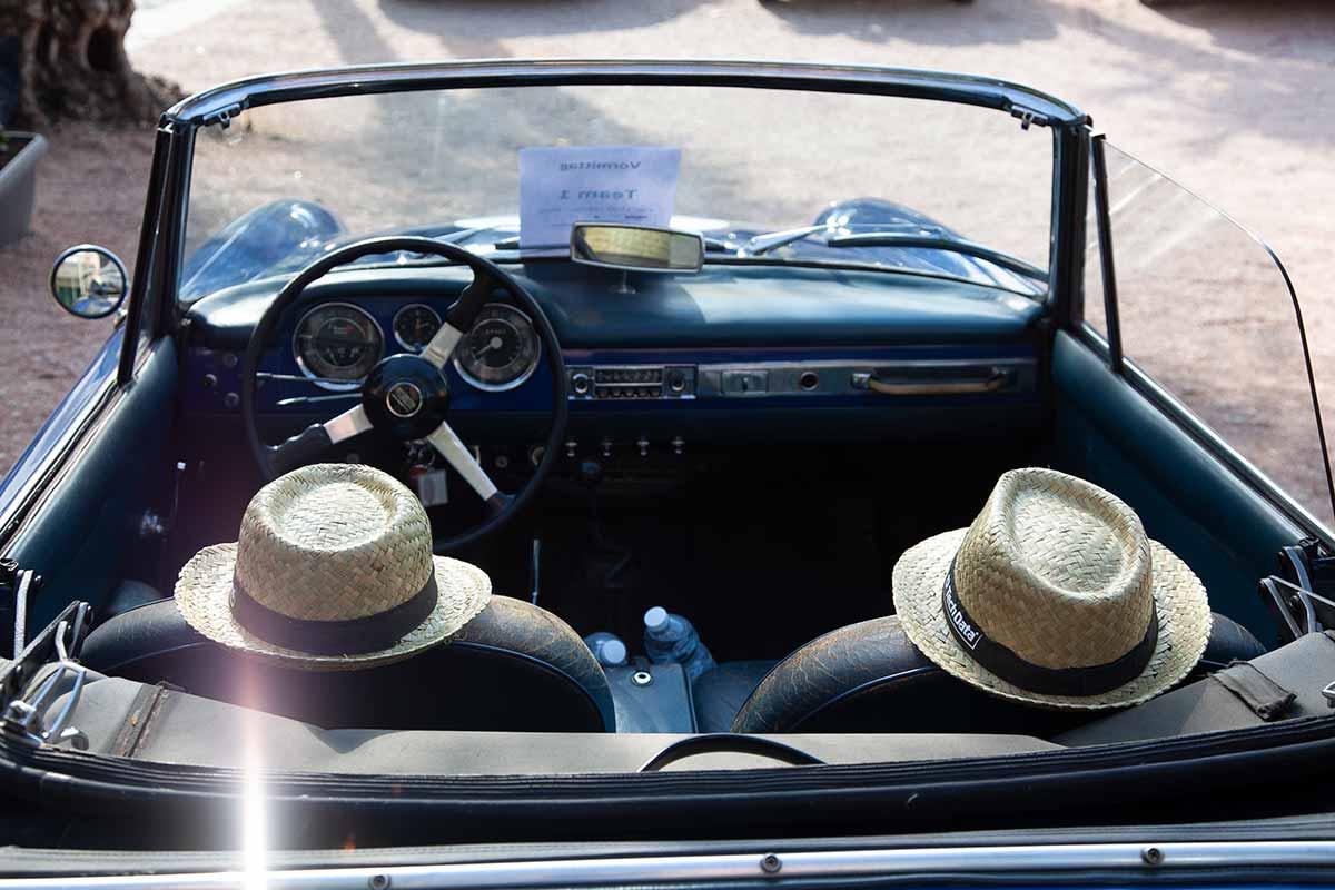 Classic Car Incentive Italy TechData