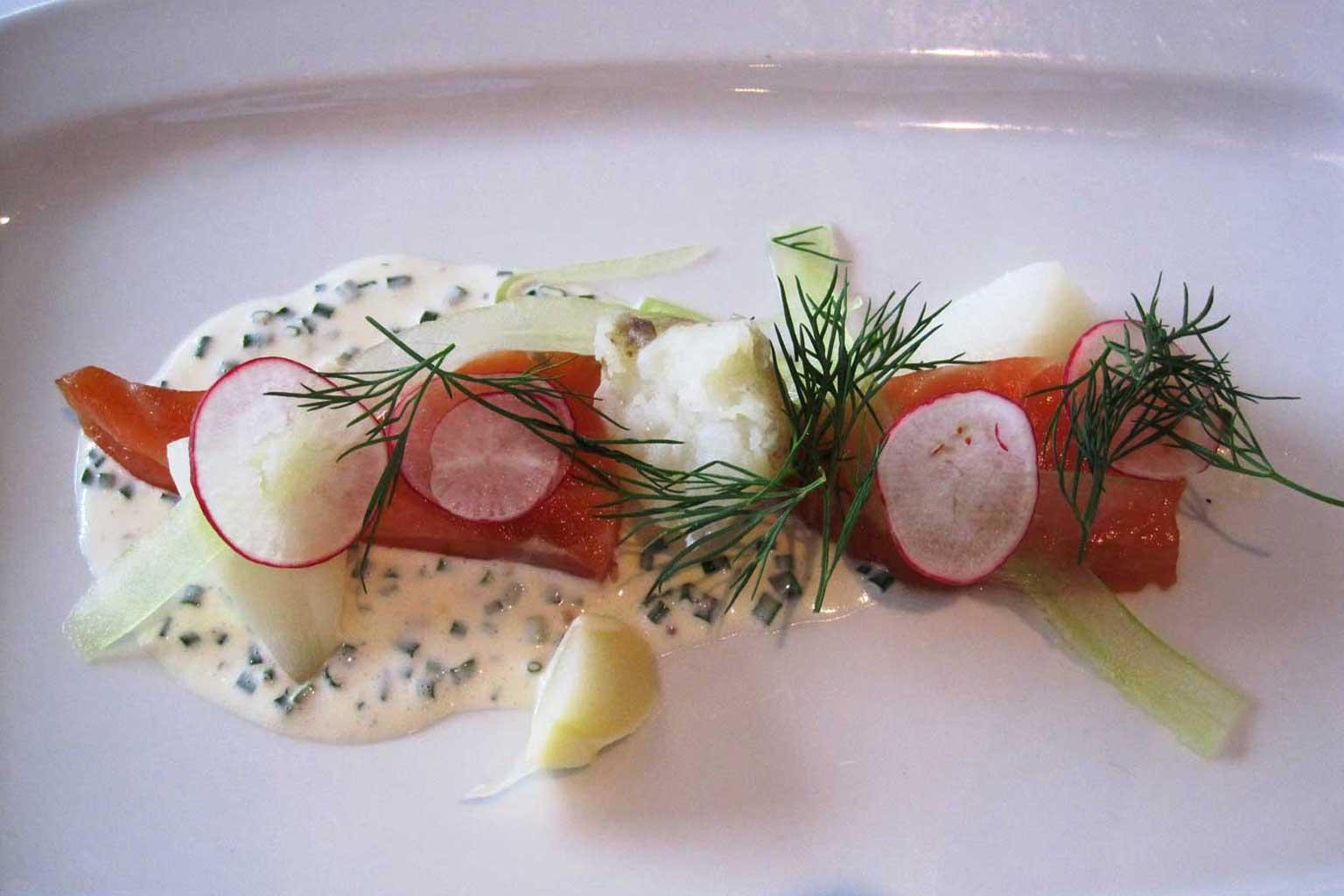 Incentive Elco Kopenhagen Restaurantbesuch