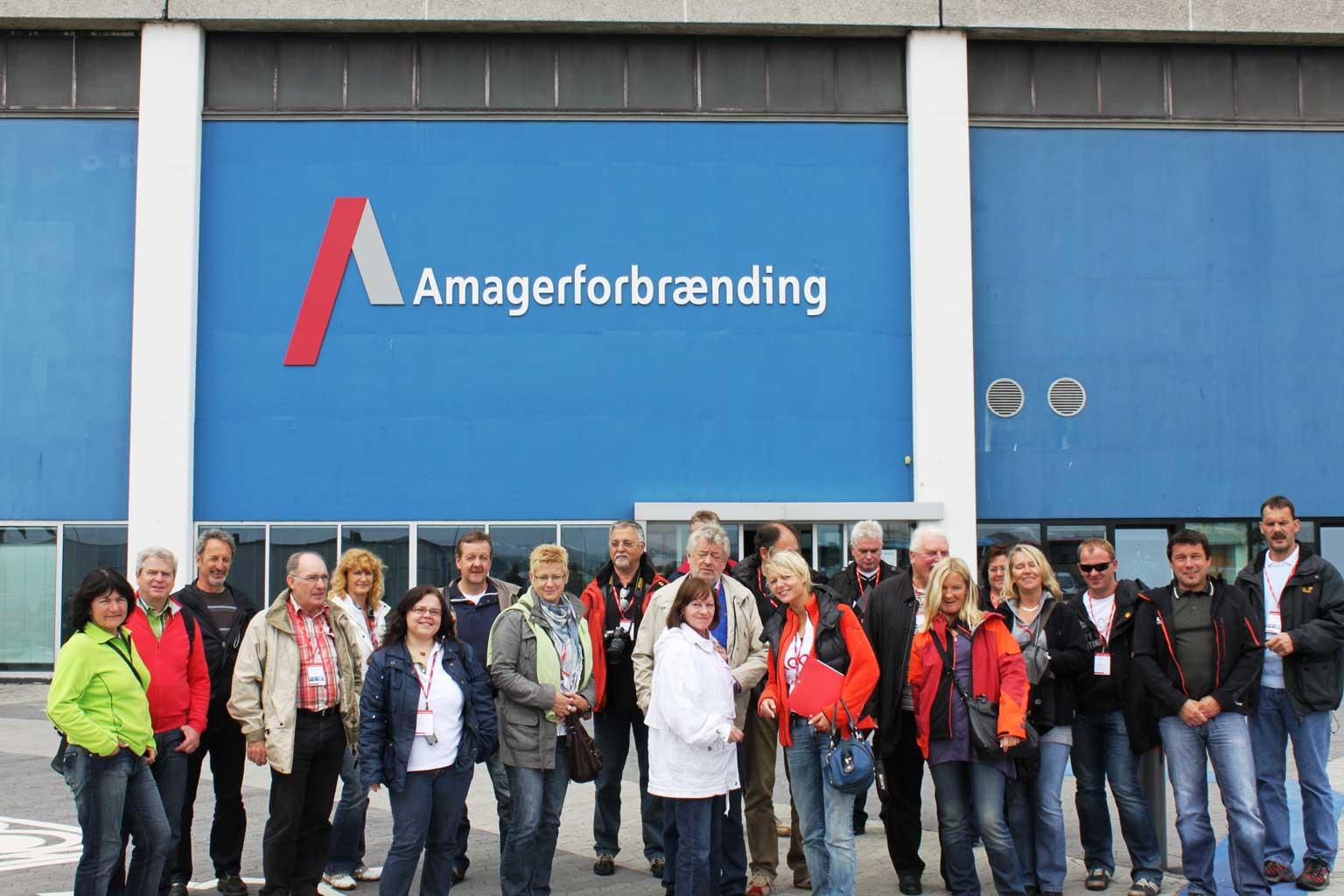 Incentive Elco Kopenhagen Amagerforbraending