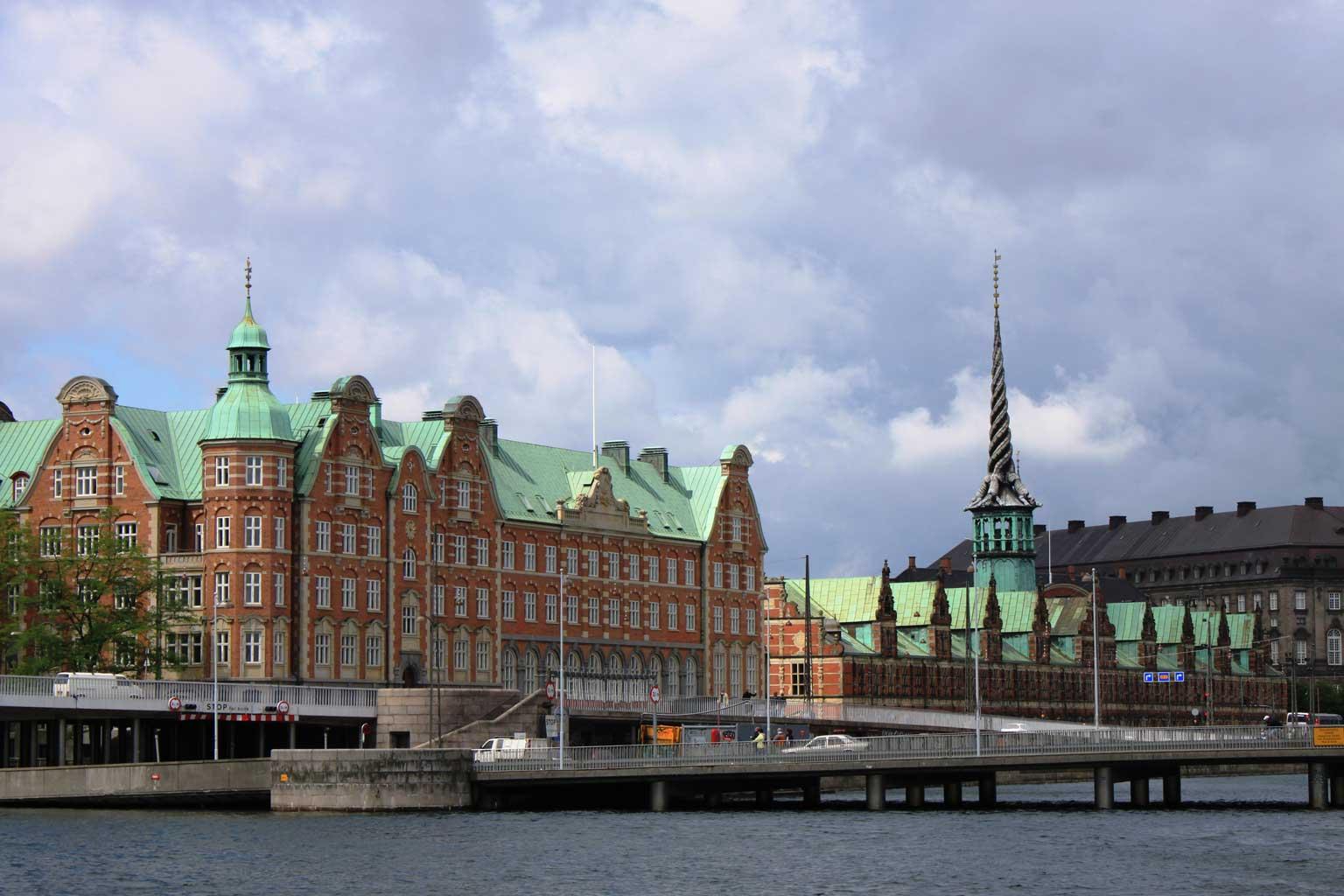Incentive Elco Kopenhagen Stadtansicht